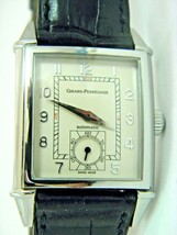 "Girard Perregaux vintage swiss watch for men ,automatic ,ref"" 2593 Small... - $1,989.95"