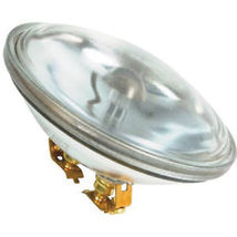 GE 50w 12v PAR36 Verry Wide Flood VWFL incandescent bulb - $40.00