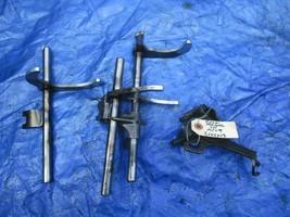 97-01 Honda Prelude base H22A4 M2U4 manual transmission shift forks 5 sp... - $99.99