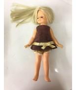 Velvet Doll from Ideal Crissy Family Blonde 1969 - $14.01