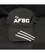 AFSC Alberta Canada trucker baseball cap hat - $10.99