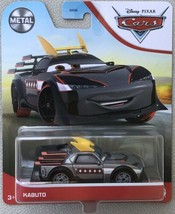 Disney Pixar Cars KABUTO 2021 Metal Series - Sealed New - $8.95