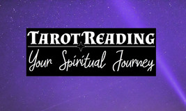 Tarot Reading: Your Spiritual Journey - $75.00