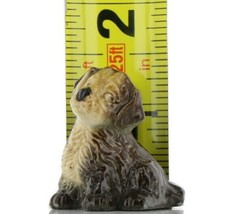 Whimsies Wade England Miniature Dog Canadian Mongrel Puppy image 2