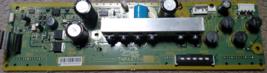 Panasonic TNPA4774AE SS Board TXNSS1EQUU TX-P42C10B TX-P42X10B Sanyo DP5... - $24.99