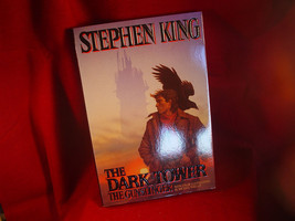 Stephen King DARK TOWER I, THE GUNSLINGER, 1988 1st Plume Ed  EXCEPTIONA... - $156.80