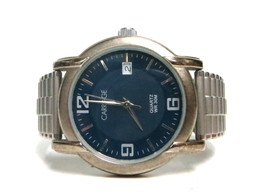 Carriage Wrist Watch Indiglo g8a761 - $19.00