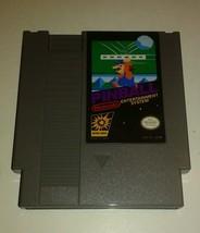 Pinball (Nintendo Entertainment System, NES, 1985) - $9.46