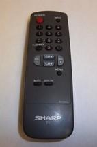 Sharp TV OEM Original Remote Control, Model G1324SA - $4.85