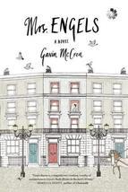 Mrs. Engels: A Novel [Paperback] McCrea, Gavin image 2