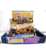 Lemon Berry 24-BAR meal pack - $41.76+