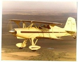 1993 Lipscomb Karl Lancair 235 8x10 Color Experimental Airplane Photograph - $24.82