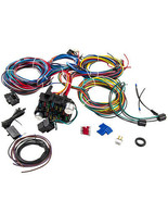 21 Circuit Wiring Harness for CHEVY Flashers Alternator Plug - $180.53