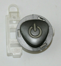 General Electric Washer : Power Button (WH01X10372) {P5041} - $12.08