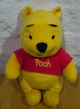 "Fisher-Price Winnie The Pooh Bear 14"" Plush Stuffed Animal - $19.80"
