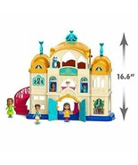 Disney Junior Royal Adventures Palace Playset Ages 3+ Brand New 2020 - $29.69