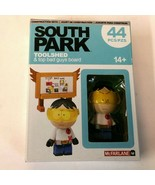 South Park ToolShed McFarlane Toys Top Bad Guys Board Building Set 44 Pi... - $4.99