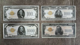 High quality COPIES with W/M United States. Gold Dollar 1934 FREE SHIPPI... - $21.00