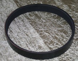 NEW Replacement BELT for use with Central Machinery 6 1/8 Planer - $17.63
