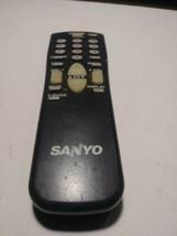 Sanyo Fxmg Remote Control AVM2509 AVM1309 AVM1909 AVM1909S DS19390 DS13390 SA10 - $6.99