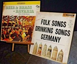 Schwipsel's Brauhaus Band – Beer & Brass In Bavariaand Folk Songs and Drinking S