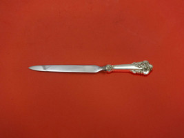 Grande Baroque by Wallace Sterling Silver Letter Opener HHWS Custom Appr... - $79.00