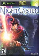 XBOX - NightCaster: Defeat The Darkness (2001) *Complete w/Case & Instructions* - $7.00