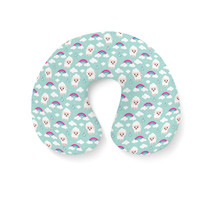 Counting Sheep Travel Neck Pillow