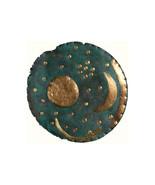 The Nebra Sky Disk; Ancient Bronze Age Star Chart ca.1600 BCE - $26.72+