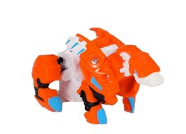 Hello Carbot Parasakoong Parasaurolophus Transformation Action Figure Toy image 4