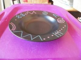 Mikasa soup bowl (Abstract) 4 available - $2.87