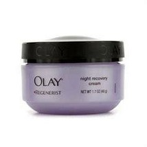 Olay Regenerist Night Recovery Cream Fragrance-Free 1.7 oz. - $27.49