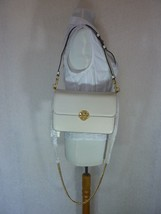 NWT Tory Burch New Ivory Chelsea Convertible Shoulder Bag  - $498 - $443.52