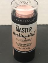 Maybelline Facestudio Master Strobing Stick Illuminating Highlighter .24 oz - $8.80