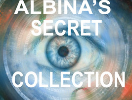7 AVAILABLE $199 ALBINAS SECRET NEVER OFFERED COLLECTION OF CREATION MAGICKALS - $79.60