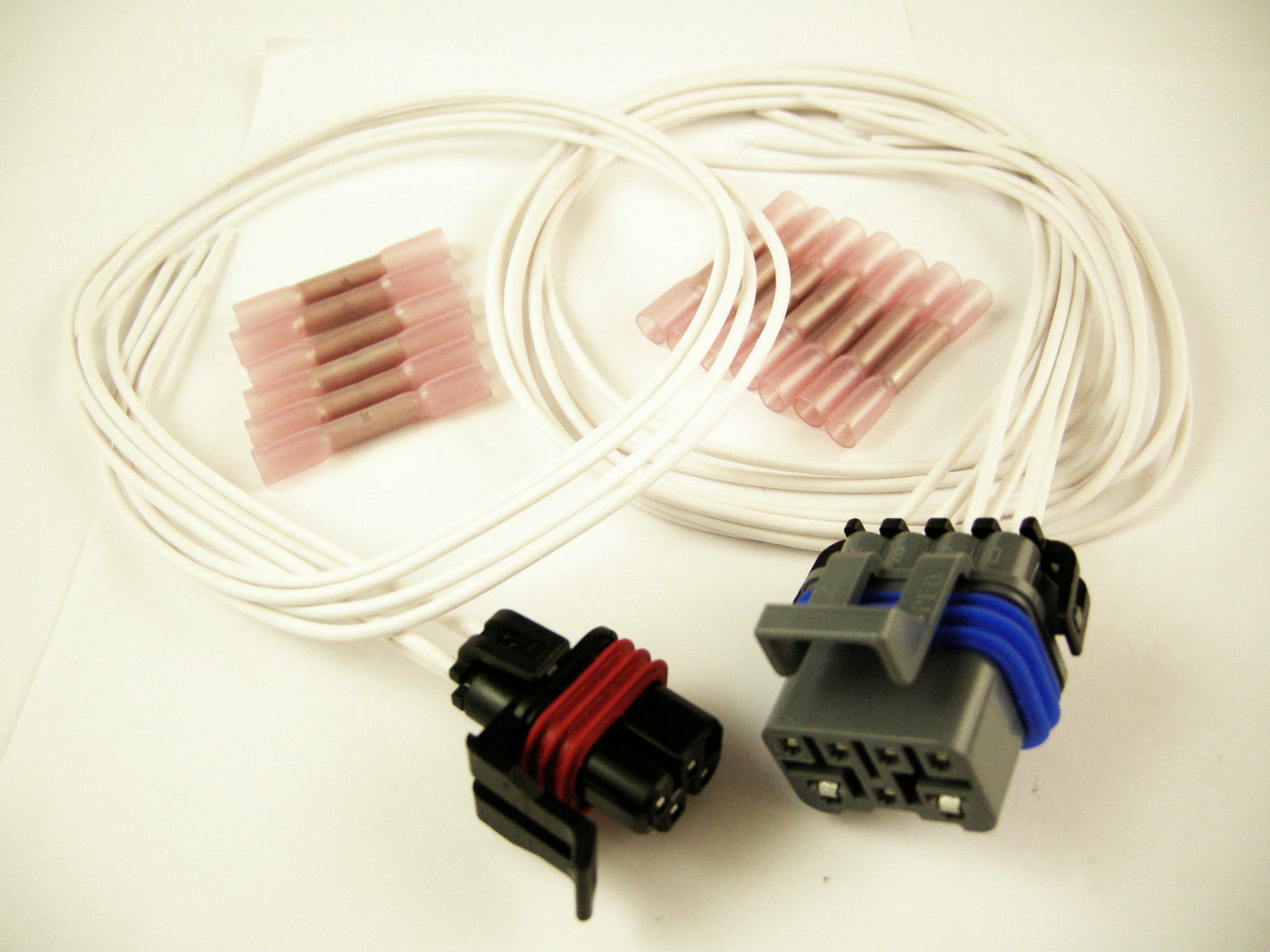 Allison 1000 MLPS Transmission External Wire Harness Repair Kit 2001-03  99626