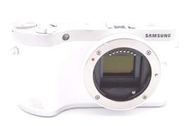 SAMSUNG NX300 20.3MP MIRRORLESS DIGITAL CAMERA BODY W/ BATTERY & CHARGER... - $449.99