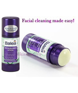 Balea Cleansing Stick for Normal and Combination Skin 40 g Prevents Dehy... - $10.75
