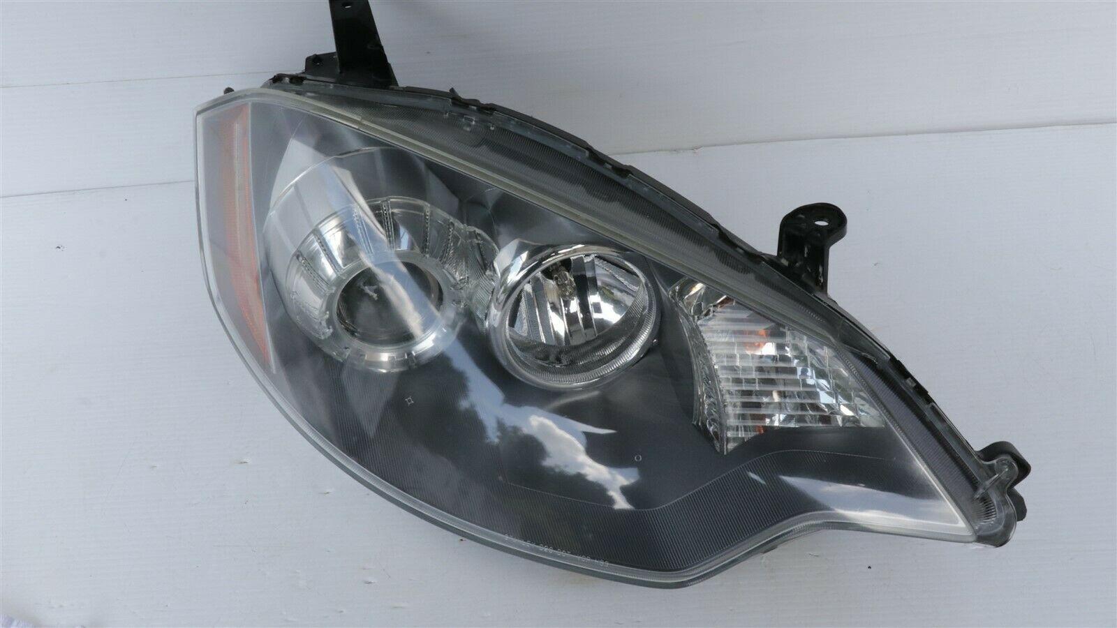 07-09 Acura RDX XENON HID Headlight Lamp Passenger Right RH - POLISHED