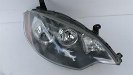 07-09 Acura RDX XENON HID Headlight Lamp Passenger Right RH - POLISHED image 1