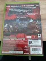 MicroSoft XBox 360 Dead Island: Special Edition ~ COMPLETE image 4