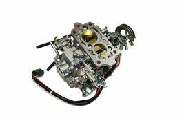 A-TEAM PERFORMANCE 2624 CARBURETOR TOYOTA HILUX ENGINE 22R 21100-35520 4 PIN NEW image 6