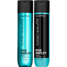 Matrix Total Results High Amplify Shampoo and Conditioner (300ml) - $35.73