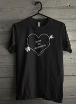 Irish By Marriage - Custom Men's T-Shirt (2333) - $19.13+