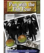 Fun With the Fab Four [DVD] - $6.92