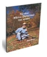 The New Metal Detecting - The Hobby ~ Metal Detecting & Treasure Hunting - $14.95