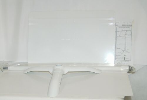Manhasset 4801W White Symphony Sheet Music Stand New