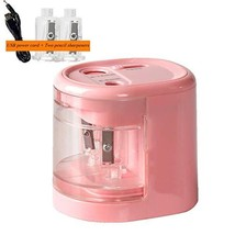 Electric Pencil Sharpener, Anlem Pencil Sharpener Automatic for 2B and C... - $16.89