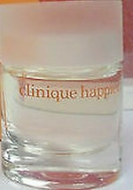 CLINIQUE HAPPIER 0.5 oz / .5 / 15 ml PURE PERFUME - $22.65