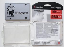 Kingston Ssd 120GB Ssdnow UV400 Sata SUV400S37/120G 2.5 Internal Solid State Dis - $49.59